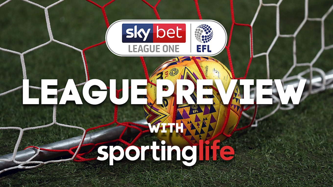Sky Bet League One Preview