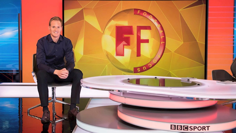 FA Cup: Football Focus live broadcast - News - AFC Wimbledon