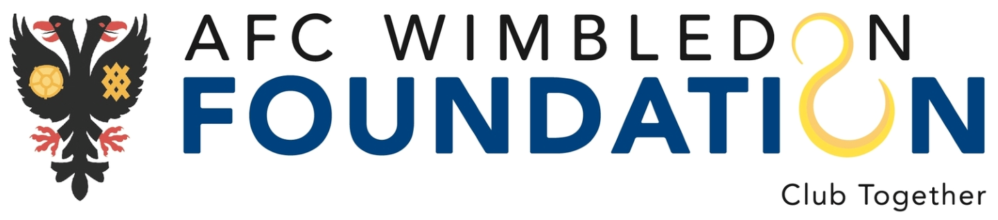 AFCW Foundation logo