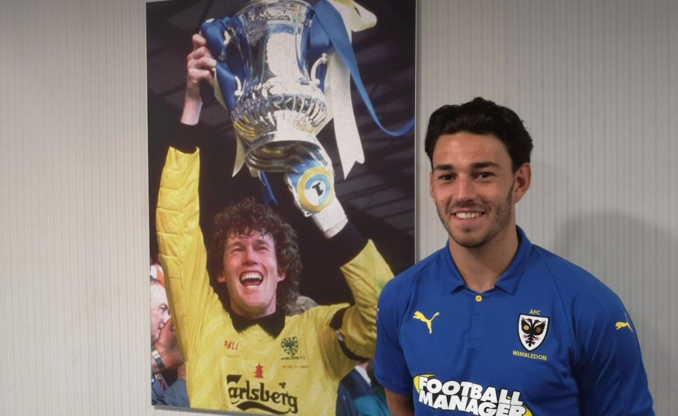 58b0fdaacbd Will commits his future to Wimbledon by signing new deal